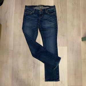 American Eagle bootcut  Jeans size 4 short